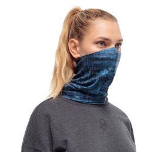 BUFF Filter Tube Gesichtsmaske Schlauchschal sture denim M/L