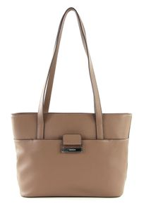 GERRY WEBER Talk Different II Shopper MHZ Taupe
