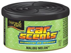 California Scents lufterfrischer Dose Malibu Melone 42 Gramm