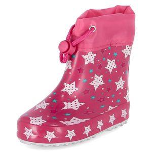 BECK Sternenzauber Pink Mädchen