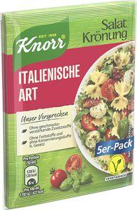 Knorr Salatkrönung Italienische Art (5 x 90 ml)