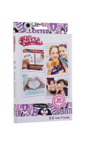 """GLITZA ART - Starter Set """"Best Friends"""" inkl. 50 Tattoos"""