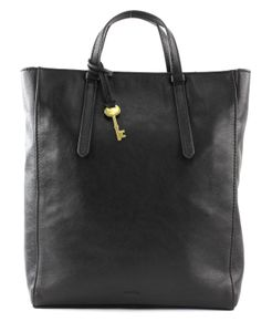 FOSSIL Camilla Backpack Black