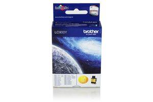Brother LC-900Y Tinte gelb
