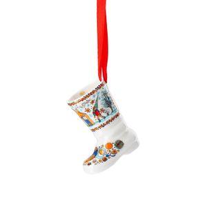 Hutschenreuther Porzellanstiefel Weihnacht 2020 Porzellanstiefel 02249-722739-27830