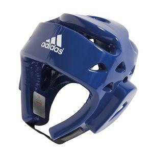 Abverkauf Adidas Kopfschutz Dip Blau ADITHG01 - Größe: M