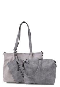 EMILY & NOAH Damen Shopper Bag in Bag Surprise 299