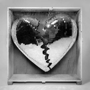 Mark Ronson - Late Night Feelings -   - (CD / Titel: H-P)