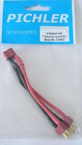 Pichler V Kabel für T Stecker ( Parallel )