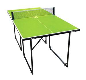 JOOLA Tischtennis Tisch Midsize, grün