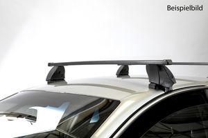 Dachträger K1 MEDIUM kompatibel mit Volkswagen Golf V (1K) (5Türer) 03-08