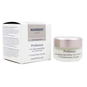 Marbert Profutura Eye Cream Gold Anti-Aging 15 ml - Anti-Falten Augencreme