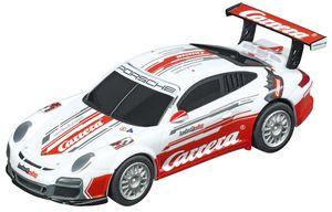"""Porsche GT3 Lechner Racing """"Carrera Race Taxi"""""""