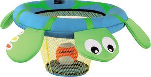 sunflex Wurfspiel Turtle Toss | Wasserwurfspiel Wasserspiel Werfen Treffen Zielen Pool