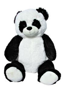Panda Bär 80 cm Kuscheltier Teddybär Teddy