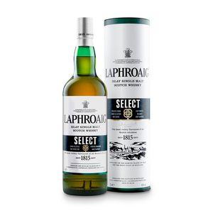 Laphroaig Select Islay Single Malt Scotch Whisky | 40 % vol | 0,7 l