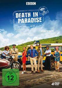 Death in Paradise Staffel 9