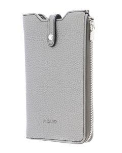 PICARD Loire 1 Mobile Phone Pocket Silvermoon
