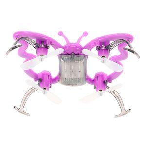 TB-803 2,4 GHz RC Butterfly Drone Ein-Tasten-Bewegungssteuerungs-360 ¡« schl?gt Funktion Spielzeug um
