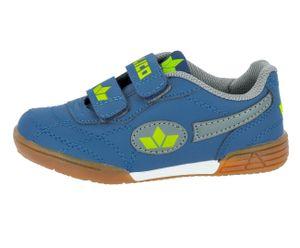 LICO Bernie V Indoorschuh, blau, 35, 360447
