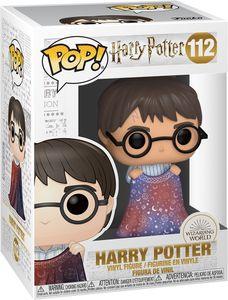 Harry Potter - Harry Potter 112 - Funko Pop! - Vinyl Figur