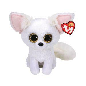 Ty Beanie Boos - Phoenix The Fennec Fox (Glitter Eyes)