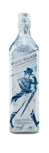White Walker by Johnnie Walker Blended Scotch Whisky | 41,7 % vol | 0,7 l