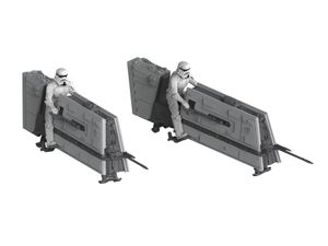 Revell Build & Play Imperial Patrol Speeder