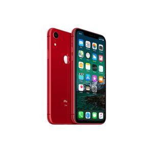 Apple iPhone XR - Mobiltelefon - 12 MP 64 GB - Rot