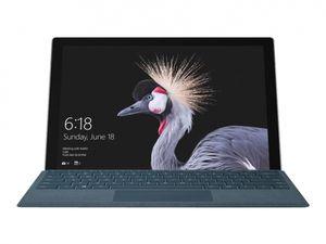 Microsoft Surface Pro 256GB mit Core i5 & 8GB (2017)