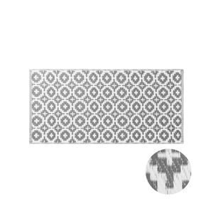 BUTLERS COLOUR CLASH In- & Outdoor-Läufer Mosaik L 140 x B 70cm