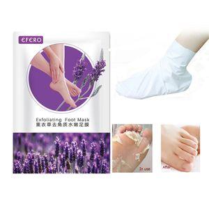 Peeling Fußmaske Peeling Fußmaske Socken Baby Fußmaske Erneuerung 1 Paar LTF90509513