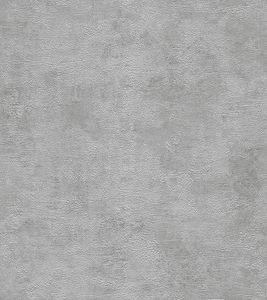 Tapete - Grauer ebener Beton einfarbig | Papier | Kids & Teens 2 | Rasch