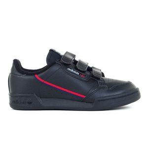 adidas originals Unisex Sneakers in der Farbe Schwarz - Größe 33