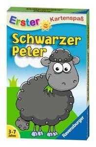 Schwarzer Peter - Schaf Ravensburger 20432