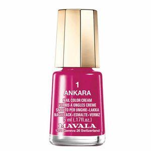 Mavala Nail Polish 1 Ankara 5ml
