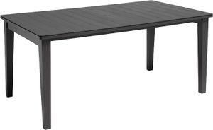 Allibert Futura Tisch graphite; 206978