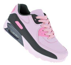Art 606 Neon Turnschuhe Schuhe Sneaker Sportschuhe Neu Damen, Schuhgröße:38