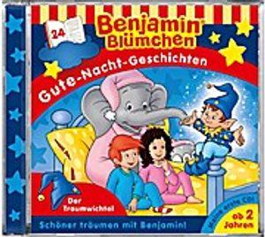 Benjamin Blümchen - Der Traumwichtel (24)