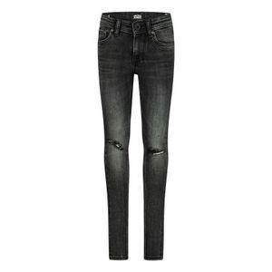 Jack & Jones Jungen lange-Hosen in der Farbe Schwarz - Größe 170
