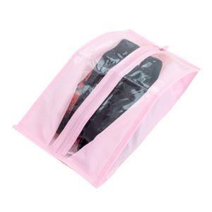 Staubbeutel Schuh Aufbewahrungstasche Tragbare Oxford Stoff Rei?verschluss Schuhkarton Taschen Schuhe Organizer