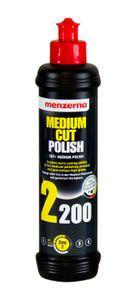 MENZERNA Medium Cut Polish 2200 Schleifpolitur Autopolitur Schleifpaste 250 ml