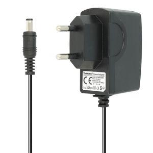 Netzteil kompatibel mit D-Link Wlan-Router DIR-100, DIR-300, DIR-320, DIR-600, DIR-615, DIR-624, DIR-635, DIR-645, DIR-645/E, DIR-652, DIR-655, DIR-655DE