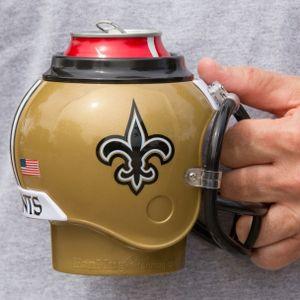 FanMug NFL NEW ORLEANS SAINTS Becher Tasse