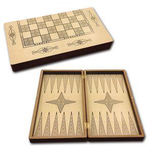 Backgammon Star Yakma Tavla