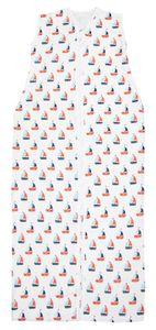 Sommerschlafsack für Babys, Gr. 110, weiß