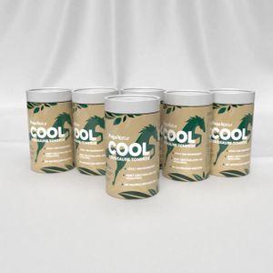 PegaNatur COOL - 5+1 - 1,25kg - Essigsaure Tonerde mit natürlichen Kräutern für Pferde, Balsam für die Beine nach dem Sport, Ausreiten oder Turnieren.