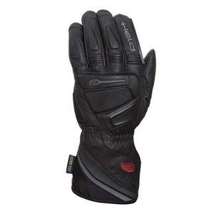 Held Season Goretex Gloves Black 7
