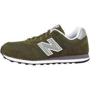 New Balance Sneaker low gruen 42