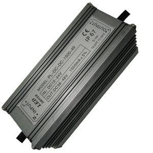 AC12-24V,1.5A 14 Reihung Netzteil Wasserdicht Für Grubenlampen, Flutlichter- 1 Pc